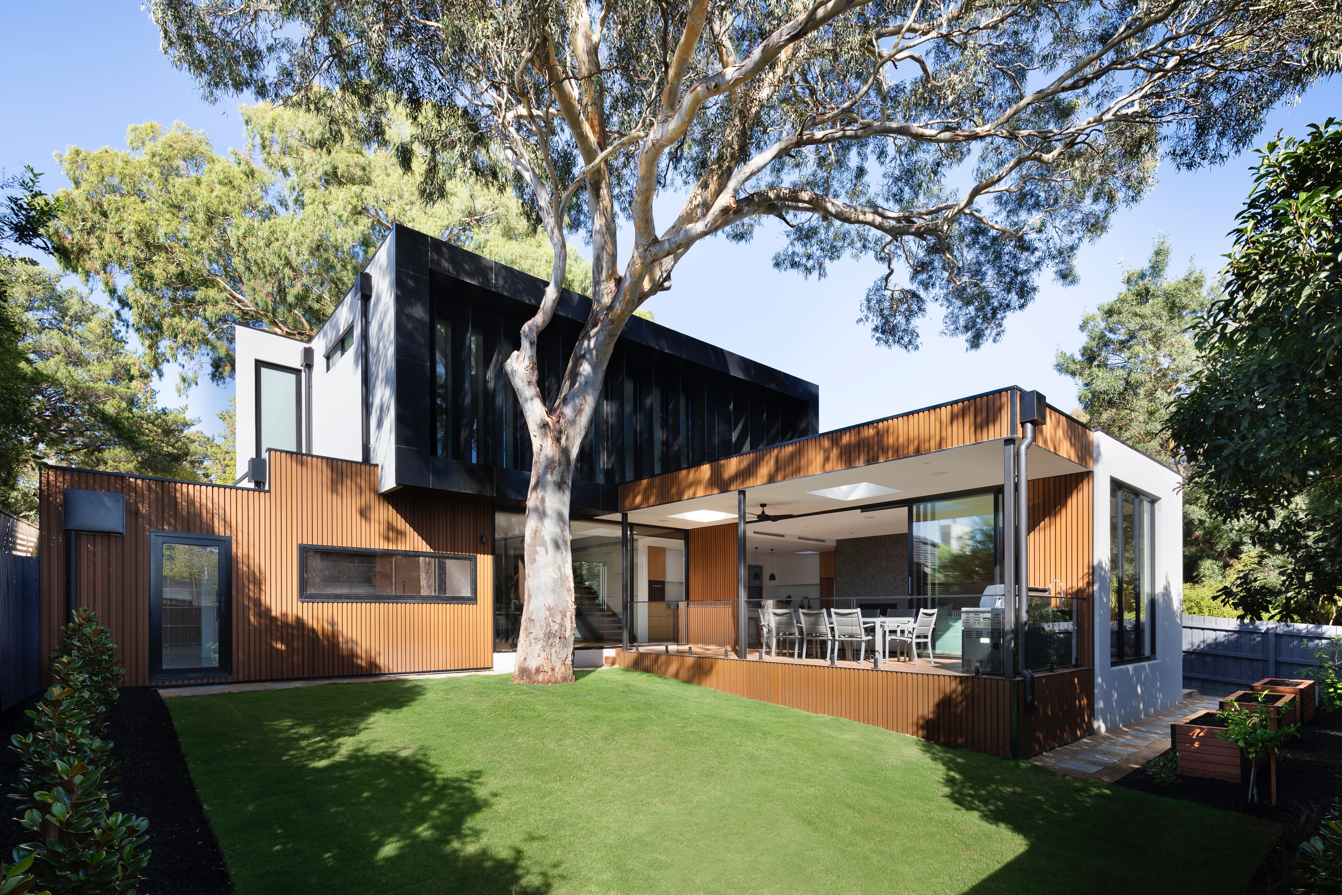 Modern Split Level Single Storey Home Builder. Your Trusted Builders in Sydney.